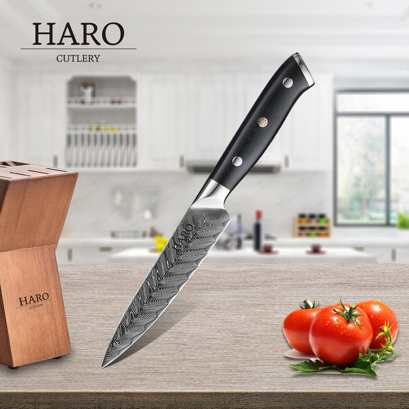 "Haro Cutlery Talon Series 8"" Chef Knife"
