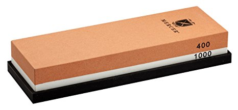 Mercer Combination Sharpening Stone 400/1000