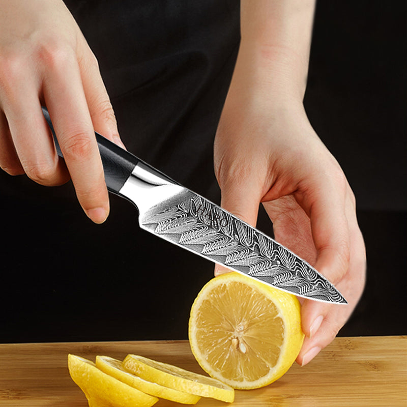 "Haro Cutlery WC 3.5"" Paring Knife"