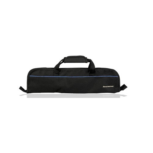 Knife Roll 5 Pocket Black