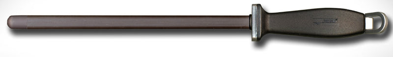 Mac Black Ceramic Honing Rod 10 1/2""