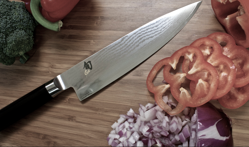 "Shun Classic Series 8"" Chef's Knife"