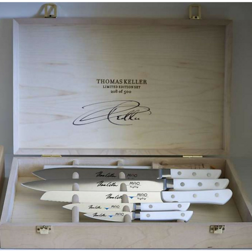 MAC THOMAS KELLER LIMITED EDITION SET