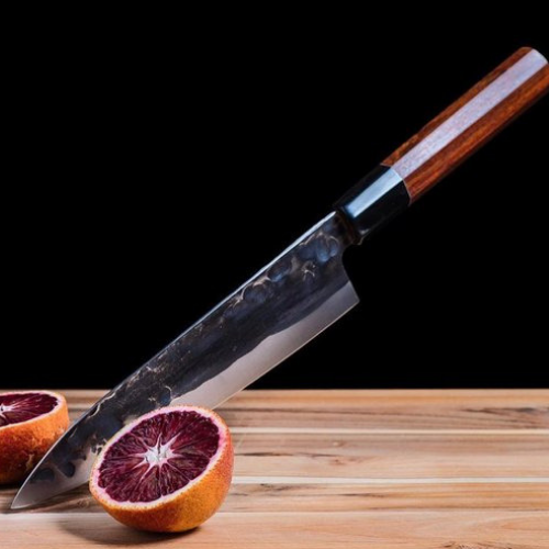 Forge to Table Chef Knife Japanese