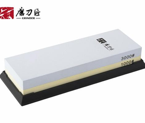 Taidea Two Sided Sharpening Stone 1000/3000 Grit