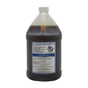 VACUUM PUMP OIL - ISO 150  - 6 GALLON CASE