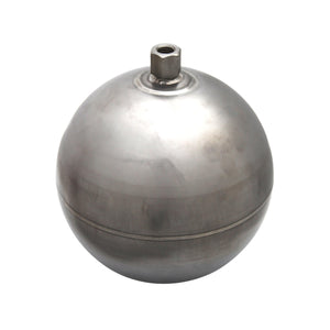Welded Nut Stainless Steel Float Ball
