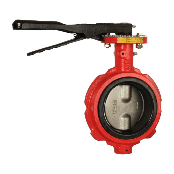 20 Series - Butterfly Valve