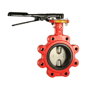 21 Series - Butterfly Valve