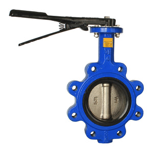 23 Series - Butterfly Valve