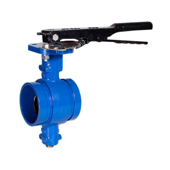 27 Series - Butterfly Valve