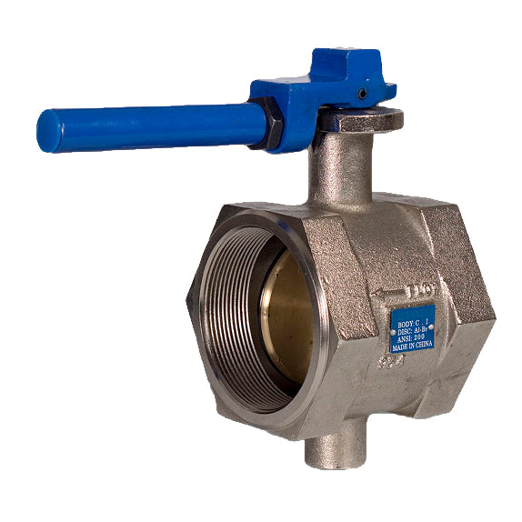 28 Series - Butterfly Valve