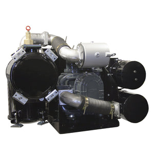 DL 300 Eco-Pack Blower Package (1060 CFM)