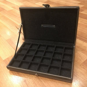 Cambridge Cufflink Box