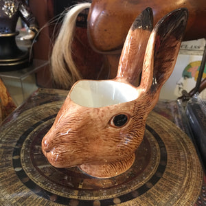 Ceramic Hare Egg Cup