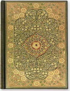 Jewelled Filigree Journal