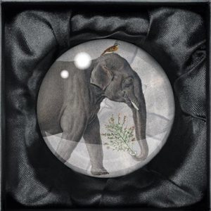 Paperweight - The Elephant