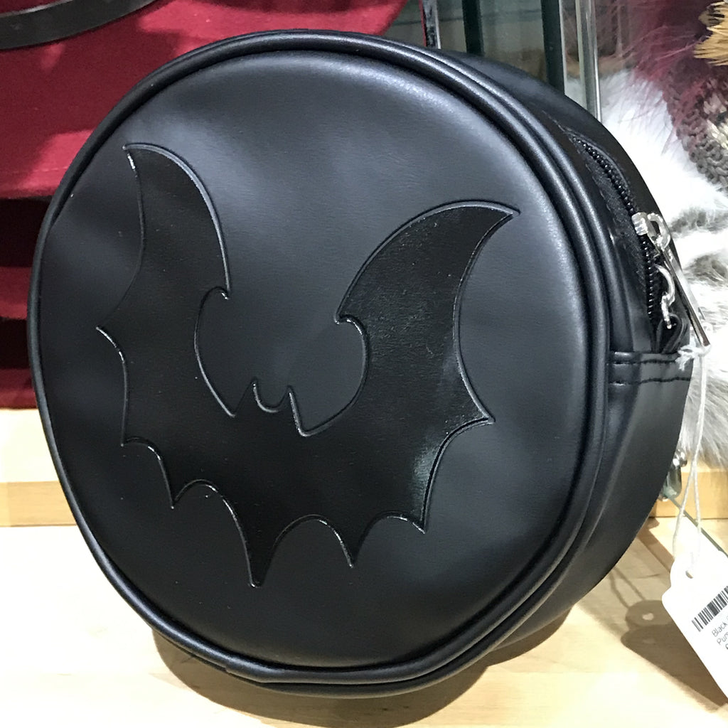 Bat purse bag