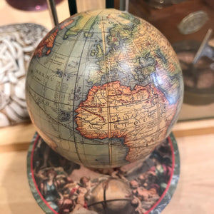 Handheld Globe In Presentation Box