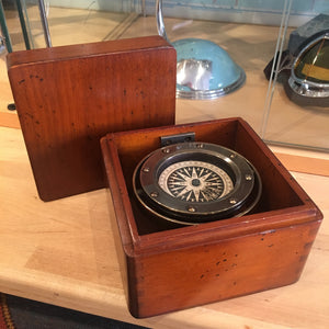 Lifeboat Gimballed Compass
