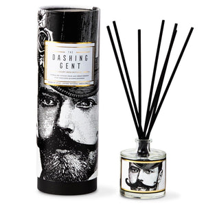 The Dashing Gent Scented Room Diffuser