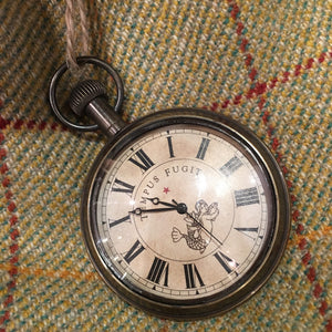 Pocket Watch Victorian