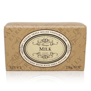 Naturally European Milk Soap Bar 150g
