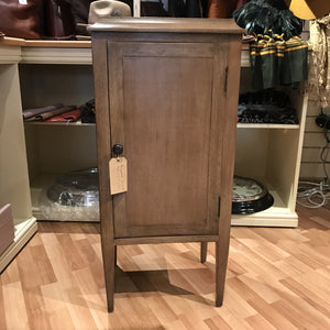 Single Door Pot Cupboard