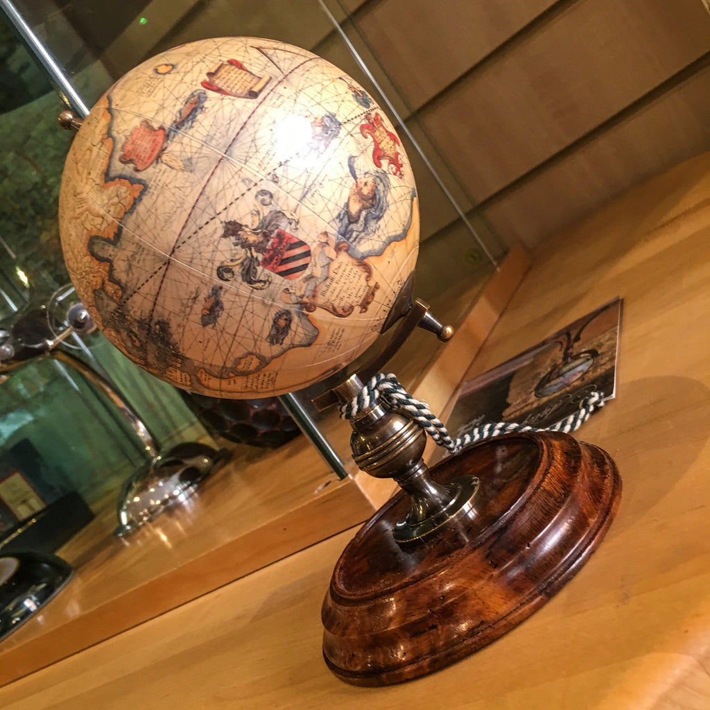 Student Globe on Stand