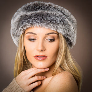 Luxury Faux Fur Headband