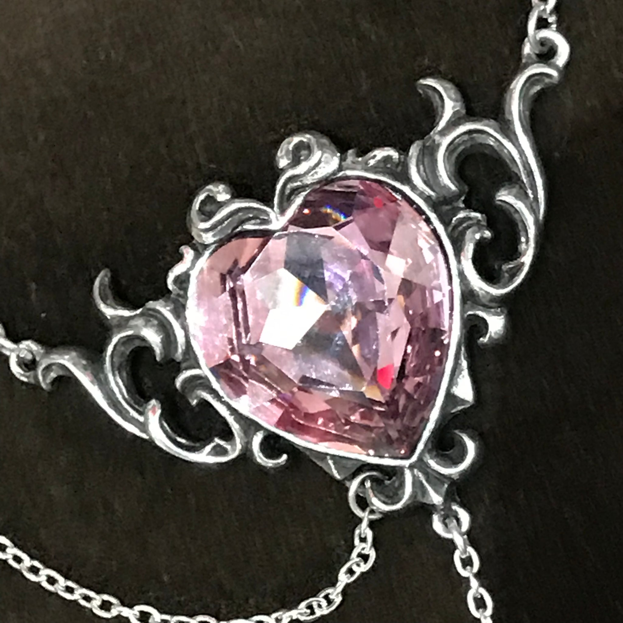 Countess necklace