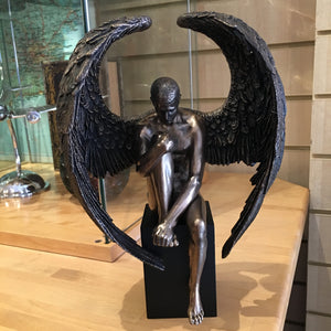 Angels Reflection Figurine
