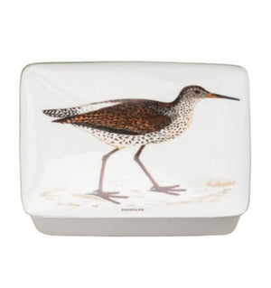 Rev Morris Sandpiper Trinket Box