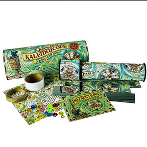 Build Your Own Kaleidoscope Kit