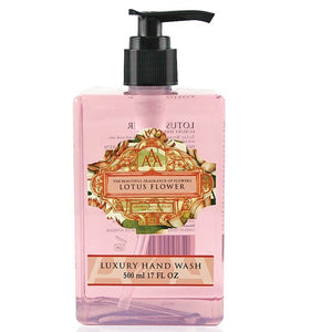 AAA Floral Lotus Flower Hand Wash 500ml