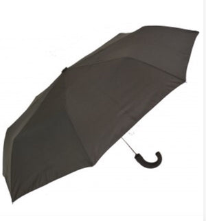 Umbrella - Carbon Black - Auto Open