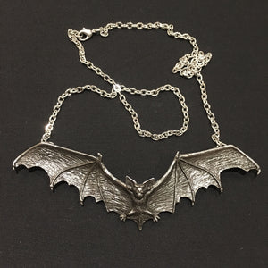 Necklace - The Bat