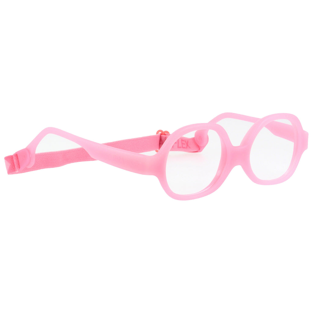 Miraflex: Mini Baby Unbreakable Kids Glasses | Size: 33/11/104 | Age ...