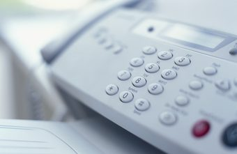 Fax Server Solutions
