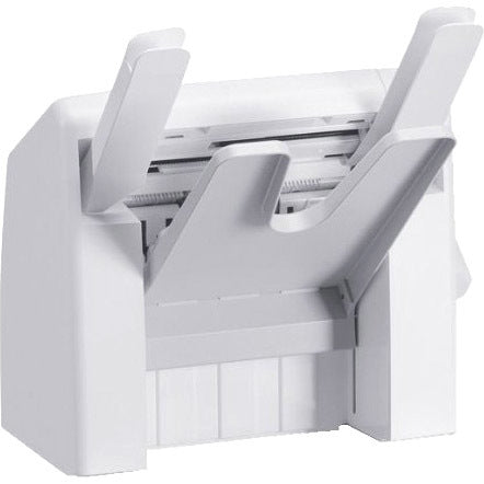 Xerox 500-Sheet Finisher With 50-Sheet Stapler