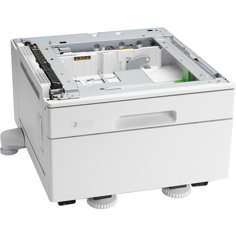 Xerox ONE 520 SHEET TRAY AND STAND .