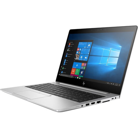 "HP Inc. HP EliteBook 840 G5 14"" LCD Notebook - Intel Core i7 (7th Gen) i7-7500U - 16 GB DDR4 SDRAM - 512 GB SSD - Windows 10 Pro 64-bit (English) - 1920 x 1080 - In-plane Switching (IPS) Technology"
