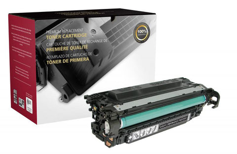 CIG Black Toner Cartridge for HP CE400A (HP 507A)
