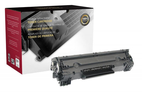 CIG Toner Cartridge for HP CF283A (HP 83A)