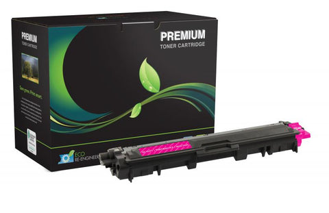 MSE Magenta Toner Cartridge for Brother TN221