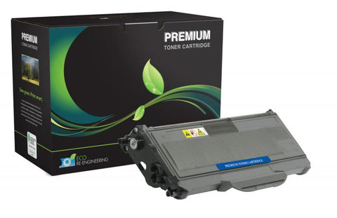 MSE High Yield Toner Cartridge for Brother TN360