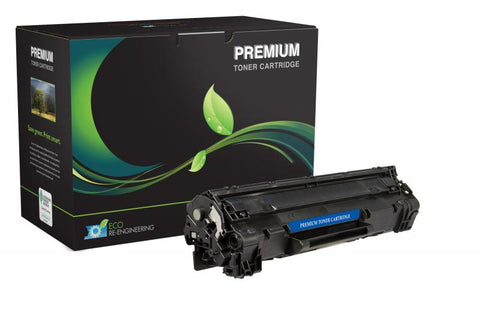 MSE Toner Cartridge for HP CE285A (HP 85A)