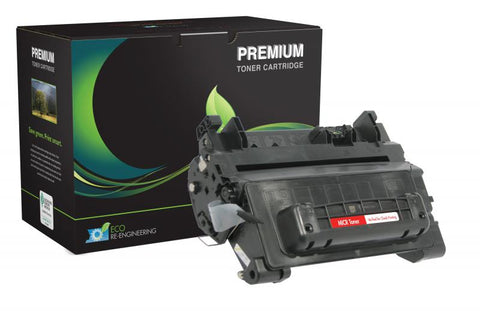 MSE MICR Toner Cartridge for HP CC364A (HP 64A), TROY 02-81300-001
