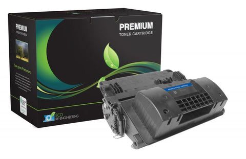 MSE Extended Yield Toner Cartridge for HP CC364X (HP 64X)