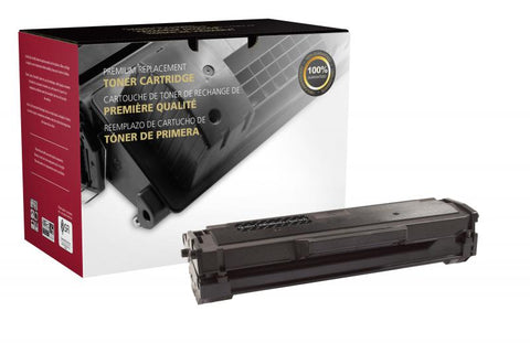 CIG Toner Cartridge for Samsung MLT-D101S